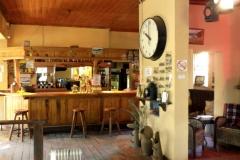 Pub & Grub inside